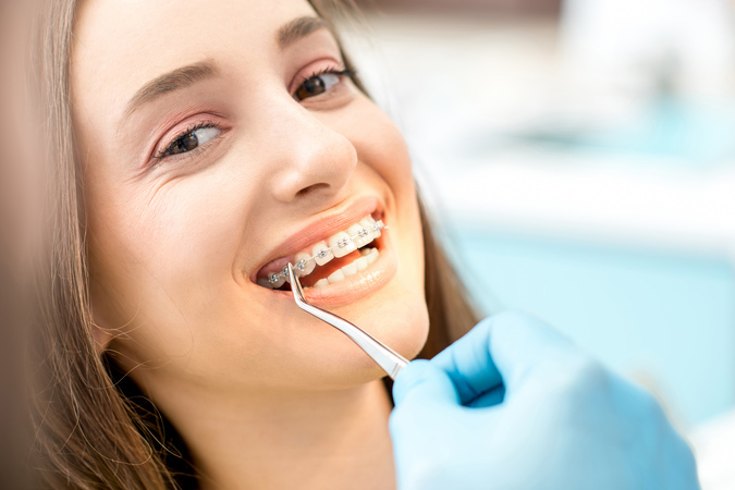 Cosmetic dentistry near me in the Dublin, CA area