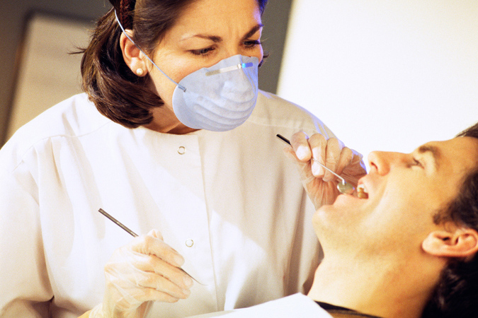 Dr. Munira Lokhandwala, Star Brite Dental Provides