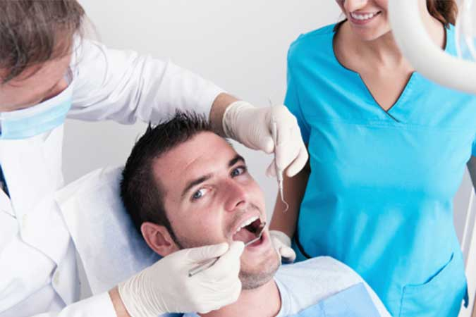 Dr. Munira Lokhandwala, Star Brite Dental Provides Denture Implants