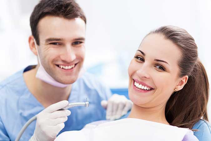 Dr. Munira Lokhandwala, Star Brite Dental Provides Dublin area patients seeking clear braces enjoy the benefits of Invisalign