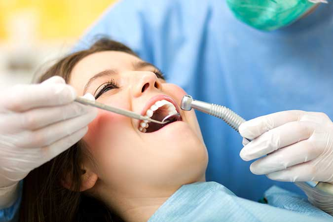 Dr. Munira Lokhandwala, Star Brite Dental CA area dentist describes the professional teeth whitening procedure