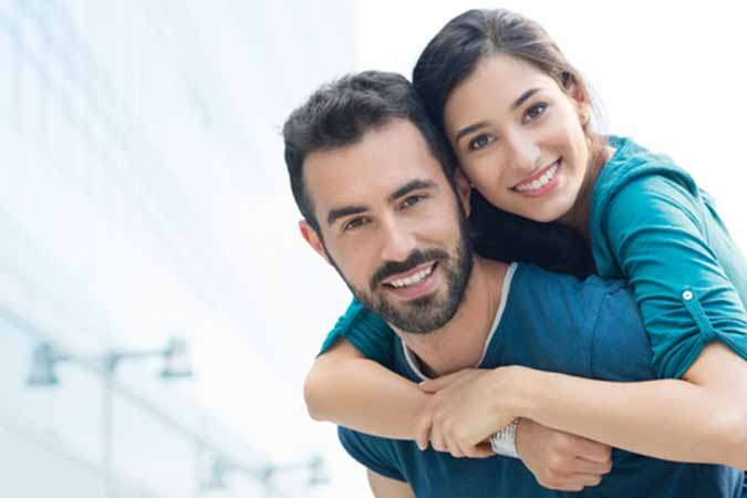 Dublin, CA dentist offers professional teeth whitening services