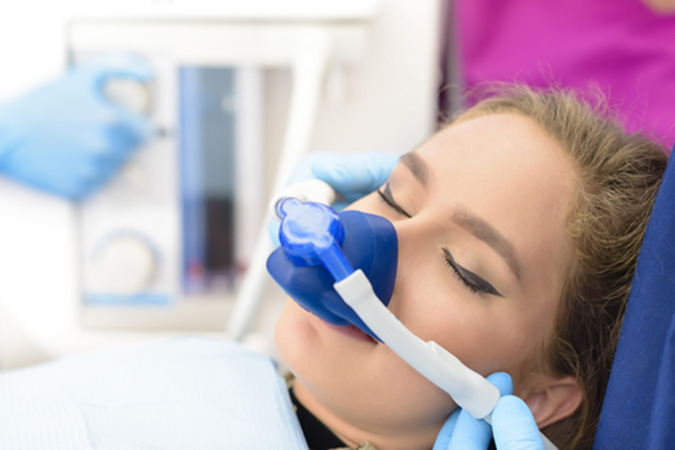 Oral Sedation for Dental Anxiety in Dublin area