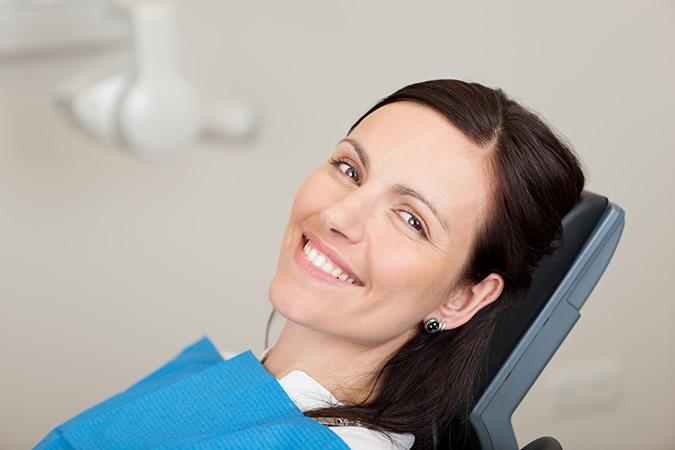 Good Dentist in Dublin CA area