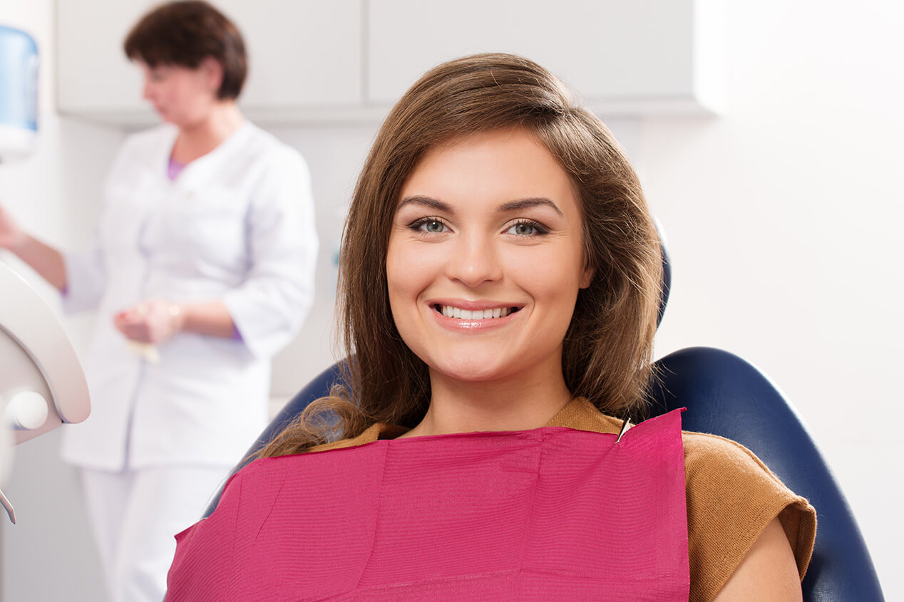 Professional Teeth Whitening Treatment Available in Dublin, Ca Area
