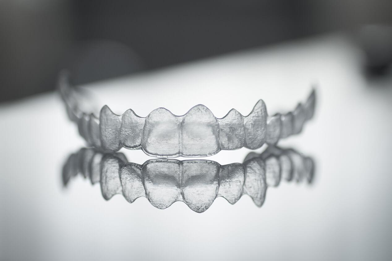 Dentist in Dublin, Ca Area Describes the Benefits of Invisalign