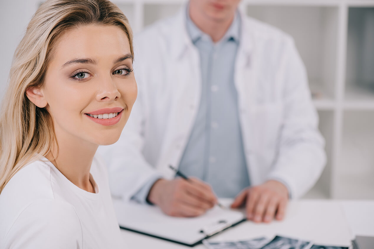 Implant Dentist in Dublin CA Area