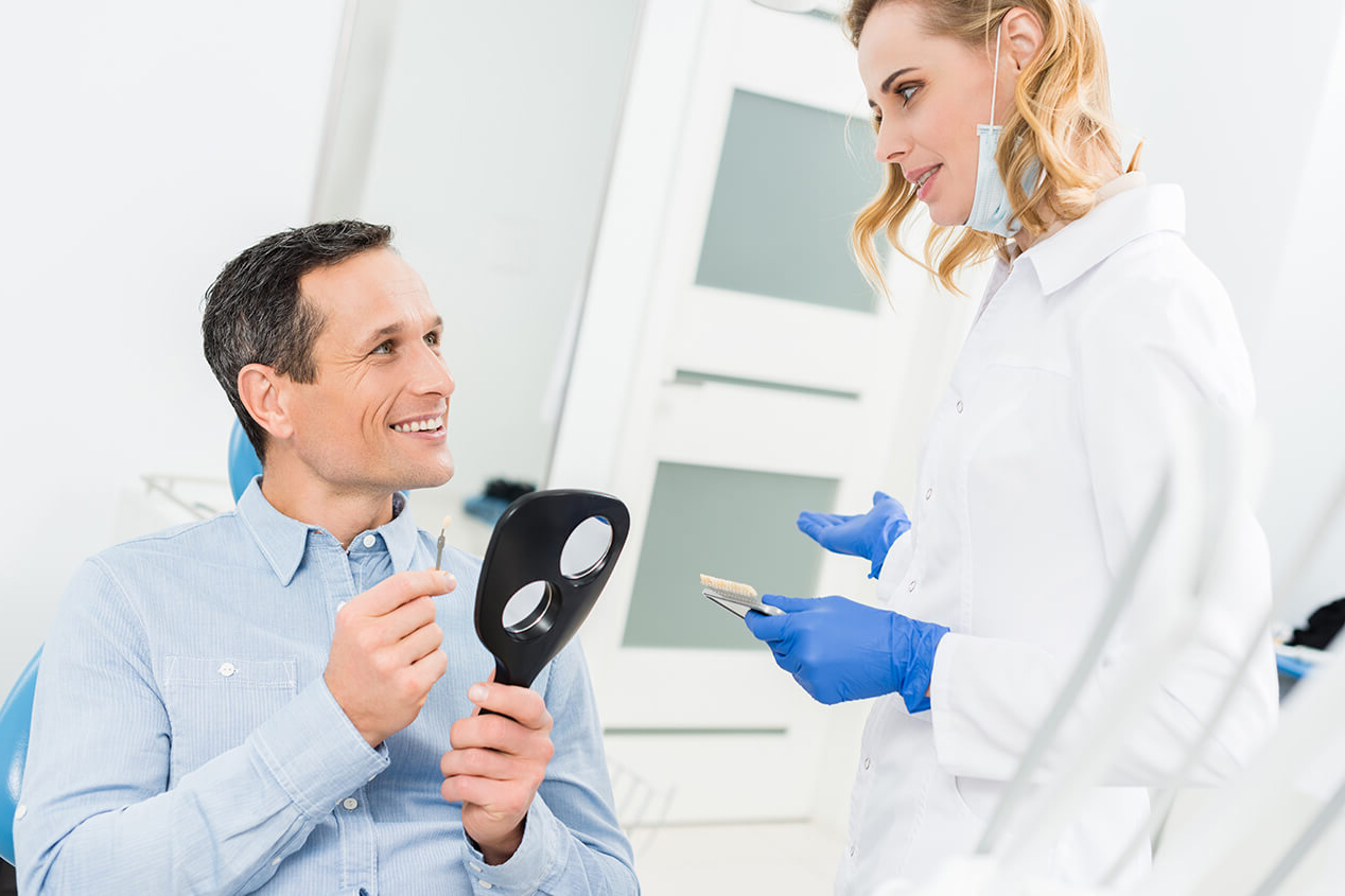 Dental Implant Procedure in Dublin Ca Area
