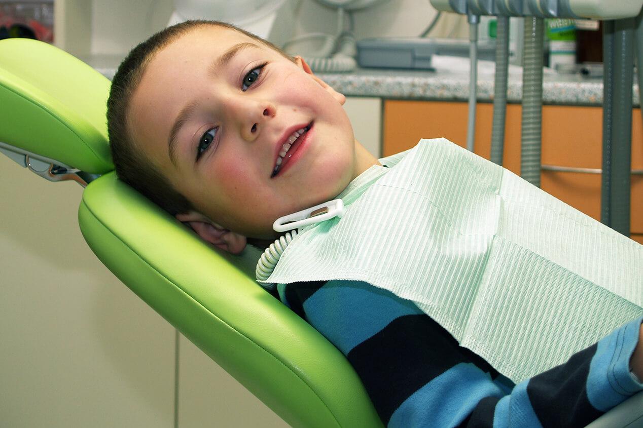 Dentist for Kids at StarBrite Dental in Dublin CA Area