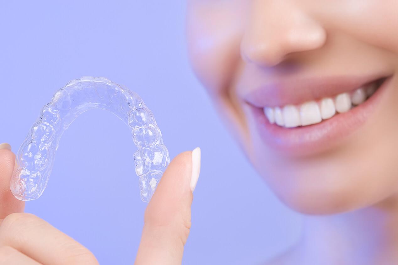 Dentist Explains the Advantages of Invisalign Treatment in Dental Practice Dublin, CA Area